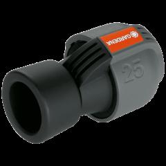 2762-20 Verbindingsstuk binnendraad 25mm