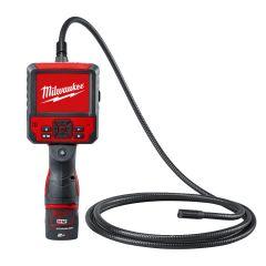 M12 IC AV3-201C Digitale Inspectiecamera 12 Volt 2,0Ah Li-Ion