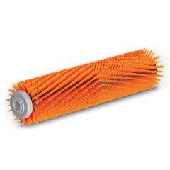 4.762-484.0 Borstel Medium hard Oranje 300 mm