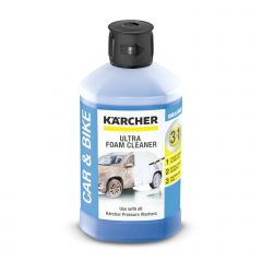 6.295-743.0 Ultra Foam Cleaner 3 in 1 1L