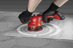 Montbatpro Battile Pro 2 Tegeltriller vacuumsysteem