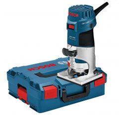 GKF600 Professional Kantenfrees 8 mm + L-Boxx 060160A102