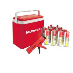 Injectiemortel FIS V Plus 360 S Promo met gratis coolbox
