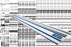 Liniaal 1400 mm voor handcirkelzagen PL75 / PL55