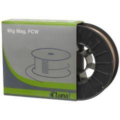 RM70 Lasdraad voor Staal 0.6 mm Rol 5 kg 200 mm