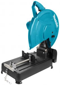 LW1401 230V Afkortmachine metaal 355 mm