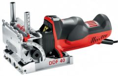 918602 DDF40 Duo-Deuvelmachine - MaxiMAX in T-Max