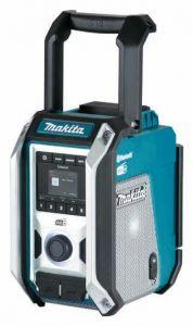 DMR115 Bouwradio met Bluetooth en DAB, DAB+ en FM