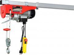 SH300/600-18 Elektrische takel 300/600 kg