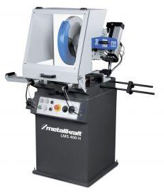 LMS400H Afkortzaag voor Alu 400 mm 400 Volt