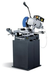 MKS315R Afkortzaag 315 mm 400 Volt + slipkoppeling!