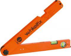 Winkelfix Mini 430 mm analoge hoekgradenmeter
