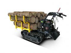MTR-300H Mini Rupsdumper 300 kg