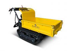 Bamato MTR-300 Mini Rupstransporter 300 kg