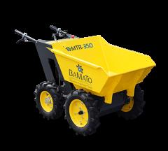 MTR-350 Mini Transporter met vierwielaandrijving 250 kg