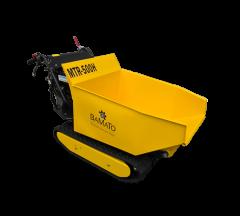 MTR-500H Mini Rupsdumper met kiephydrauliek 500 kg