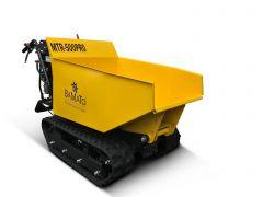 MTR-500PRO Mini Rupsdumper 500 kg