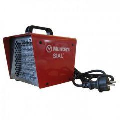 LR20 Compacte heater 2 kW