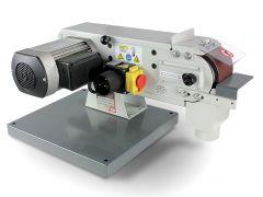 BS100122 Bandschuurmachine Tafelmodel 100x1220mm 230 Volt