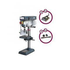Optidrill B20 Tafelboormachine 550 Watt 400 Volt + boorklem + spanbouten