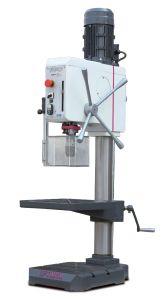 Optidrill DH26GT Tandwiel aangedreven tafelboormachine 24 mm 400 Volt