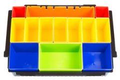 Kofferinzet tbv Mbox 1