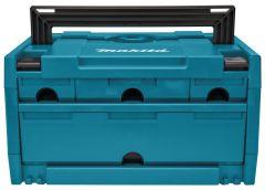 P-84311 Makstor nr.3-4 4 lades (1 groot / 2 klein / 1 middelgrote)