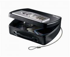 P008EML Digitale Safe met kabel