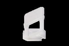 Classic Clips voor Raimondi Levelling System RLS 1,5mm voegdikte 500 stuks