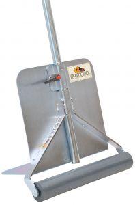 RA232RAI Handkar om ontkoppelingsmatten aan te drukken