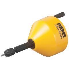 170010 Mini-Cobra Buisontstopper voor hand- en elektrische bediening