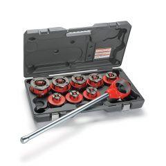 """13083 Model 11-R BSPT Gesloten Rateldraadsnijset 1/2""""-1.1/4"""""""