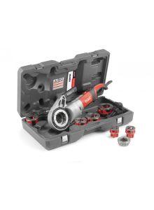 "44933 Model 690-I Handbediende draadsnijmachine set 1/2"" - 2"""