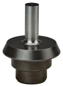 SC05340040 Ponsnippel rond 6mm voor DPP200