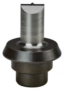 SC05340080 Ponsnippel rond 10mm voor DPP200