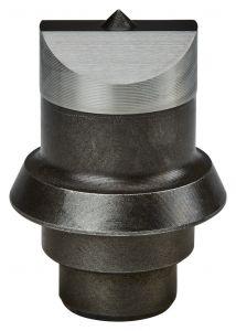 SC05340150 Ponsnippel rond 18mm voor DPP200