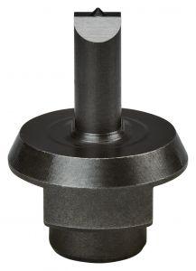 SC05340200 Ponsnippel ovaal 6,5x10mm voor DPP200