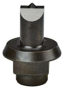 SC05340260 Ponsnippel ovaal 10x15mm voor DPP200
