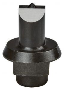 SC05340280 Ponsnippel ovaal 11x16,5mm voor DPP200
