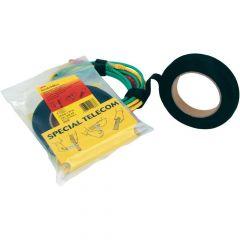 Scotchflex Klittenband flexibel 20 mm x 10 mtr.
