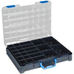 6000010980 T-Boxx Ib-Set 23st H63 Assortimentkoffer