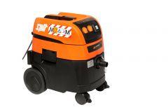 AC1630PM Nat en Droog Stofzuiger met continue filter reinigingsfunctie + Dealer garantie!