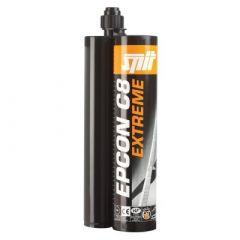 Epcon C8 Injectiemortel op epoxy basis wapeningsstaven en draadstangen 450 ml