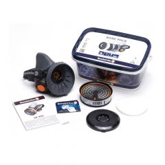 H05-0004 SR900 Basic Pack Complete Halfmasker P3