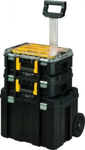 FMST1-80101 FatMax Tstak Opbergsysteem Bonuspack 3-in-1