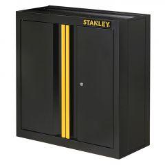 STST97598-1 Wandkast 2 deur staal