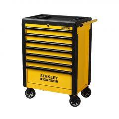 """STMT81417-1 FATMAX 27"""" Safety Cabinet Gereedschapwagen met 7 laden, leeg"""