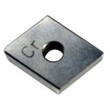 Stootmes voor RVS 2,0mm voor BLS3,5 Plaatschaar