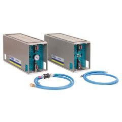 SVE500 Vacuum klemsysteem