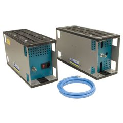 SVN500 Vacuum Klemsysteem